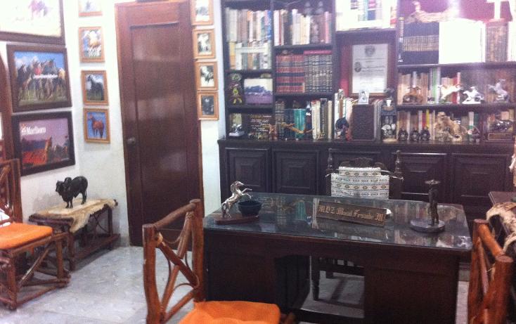 Foto de casa en venta en  , itzimna, mérida, yucatán, 1598658 No. 04