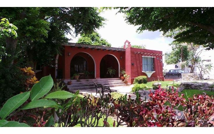 Foto de casa en venta en  , itzimna, mérida, yucatán, 1598658 No. 08