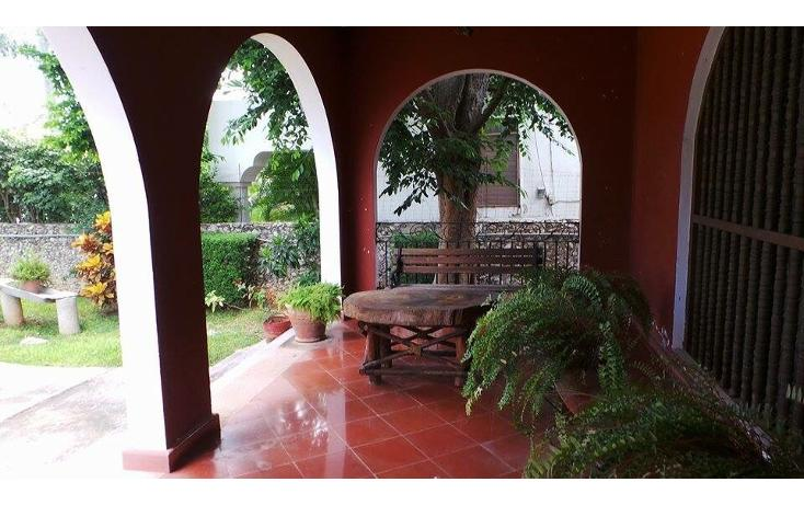 Foto de casa en venta en  , itzimna, mérida, yucatán, 1598658 No. 09