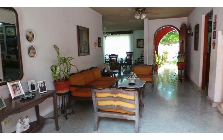 Foto de casa en venta en  , itzimna, mérida, yucatán, 1598658 No. 10