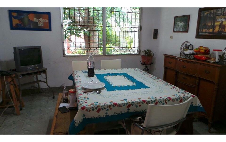 Foto de casa en venta en  , itzimna, mérida, yucatán, 1598658 No. 13