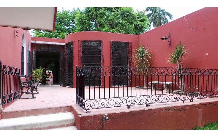 Foto de casa en venta en  , itzimna, mérida, yucatán, 1598658 No. 20