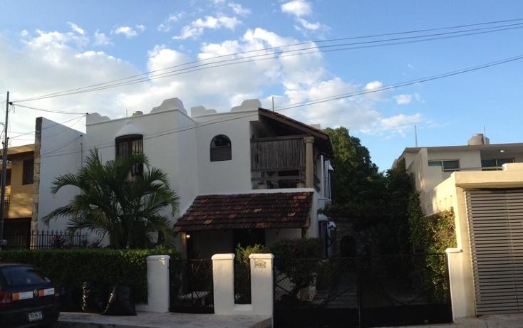 Foto de casa en renta en  , itzimna, m?rida, yucat?n, 1640129 No. 01