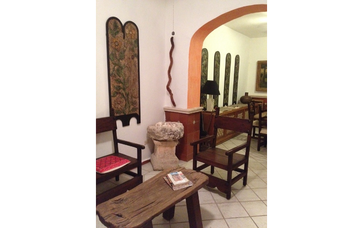 Foto de casa en renta en  , itzimna, m?rida, yucat?n, 1640129 No. 02