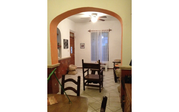Foto de casa en renta en  , itzimna, m?rida, yucat?n, 1640129 No. 04