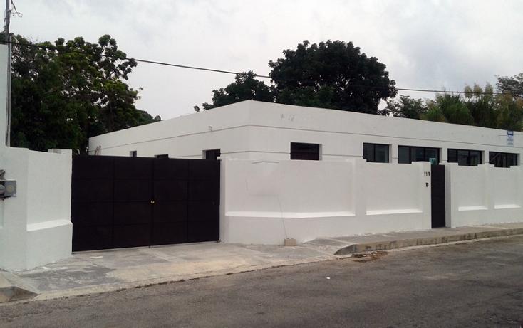 Foto de casa en renta en  , itzimna, mérida, yucatán, 1641424 No. 02