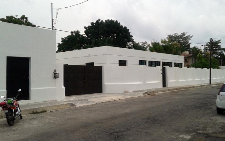 Foto de casa en renta en  , itzimna, mérida, yucatán, 1641424 No. 03