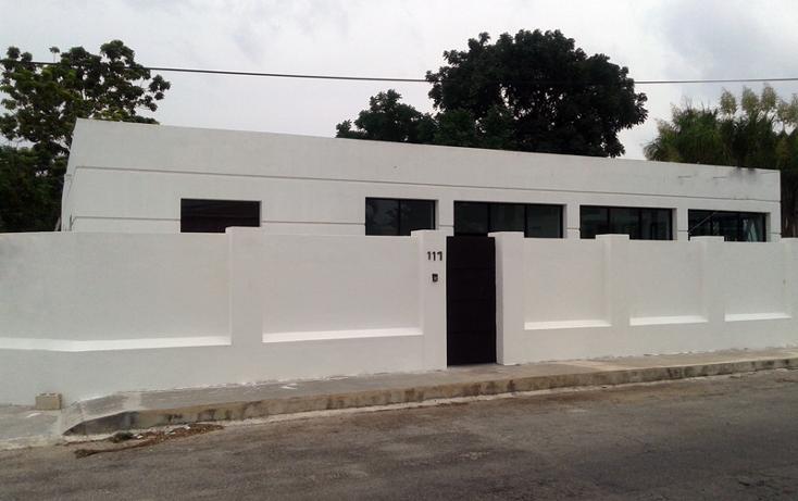 Foto de casa en renta en  , itzimna, mérida, yucatán, 1641424 No. 04