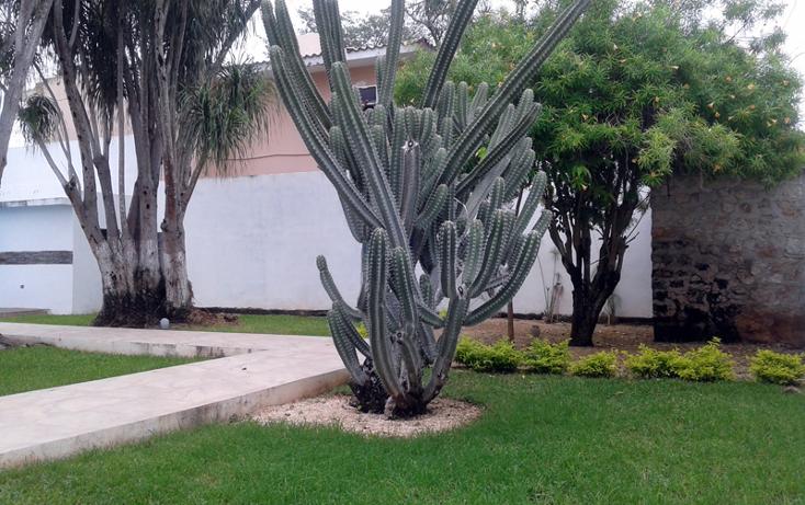Foto de casa en renta en  , itzimna, mérida, yucatán, 1641424 No. 07