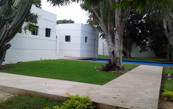 Foto de casa en renta en  , itzimna, mérida, yucatán, 1641424 No. 09