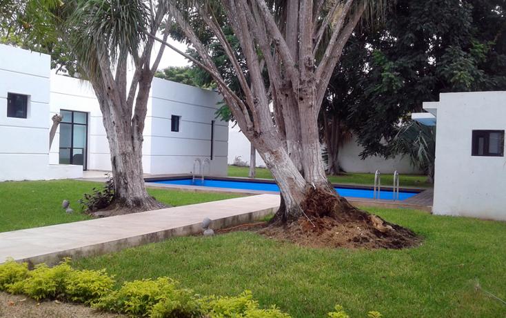 Foto de casa en renta en  , itzimna, mérida, yucatán, 1641424 No. 10