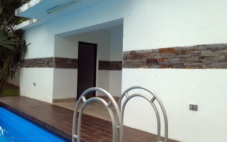 Foto de casa en renta en  , itzimna, mérida, yucatán, 1641424 No. 12