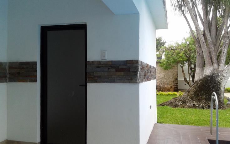Foto de casa en renta en  , itzimna, mérida, yucatán, 1641424 No. 14