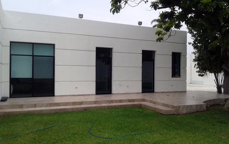 Foto de casa en renta en  , itzimna, mérida, yucatán, 1641424 No. 17