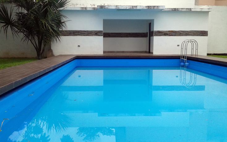 Foto de casa en renta en  , itzimna, mérida, yucatán, 1641424 No. 19