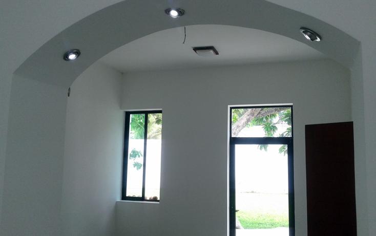 Foto de casa en renta en  , itzimna, mérida, yucatán, 1641424 No. 32