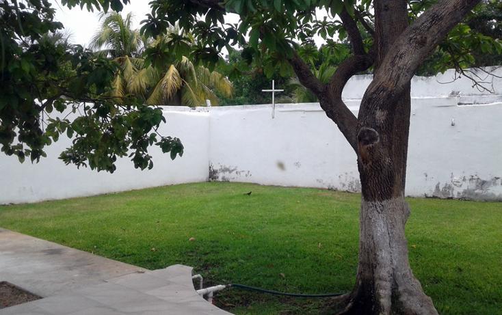 Foto de casa en renta en  , itzimna, mérida, yucatán, 1641424 No. 34