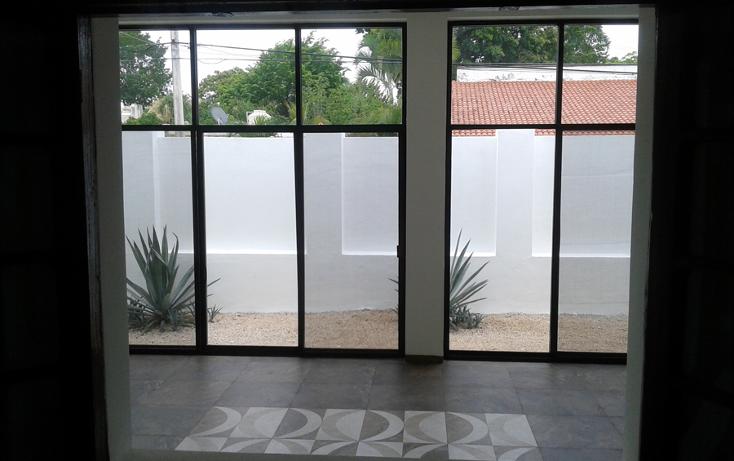 Foto de casa en renta en  , itzimna, mérida, yucatán, 1641424 No. 53