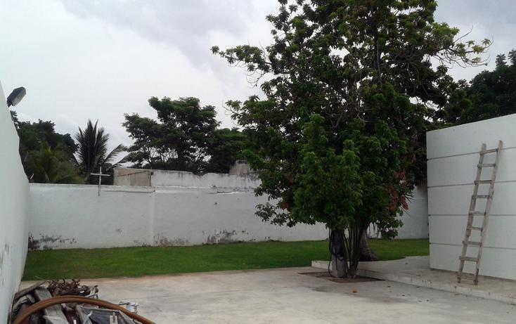 Foto de casa en renta en  , itzimna, mérida, yucatán, 1641424 No. 57