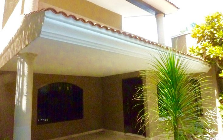 Foto de casa en venta en, itzimna, mérida, yucatán, 1663262 no 02