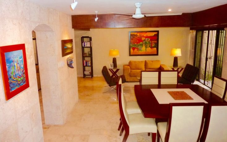 Foto de casa en venta en, itzimna, mérida, yucatán, 1663262 no 07