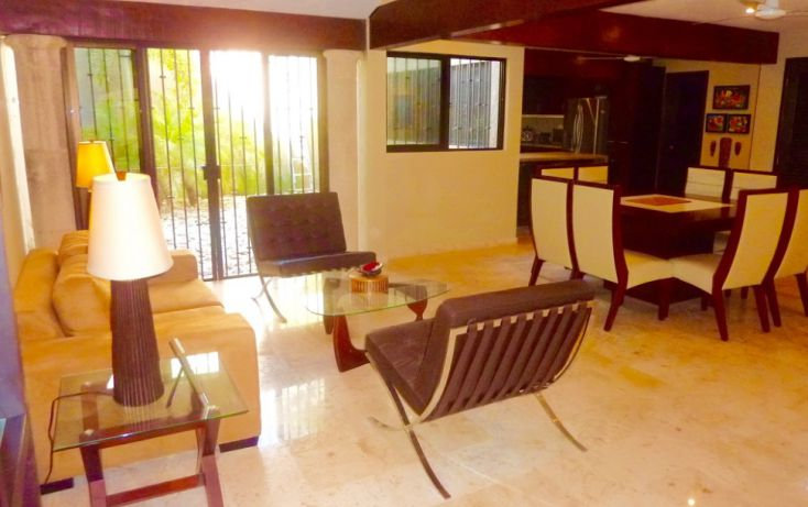 Foto de casa en venta en, itzimna, mérida, yucatán, 1663262 no 09