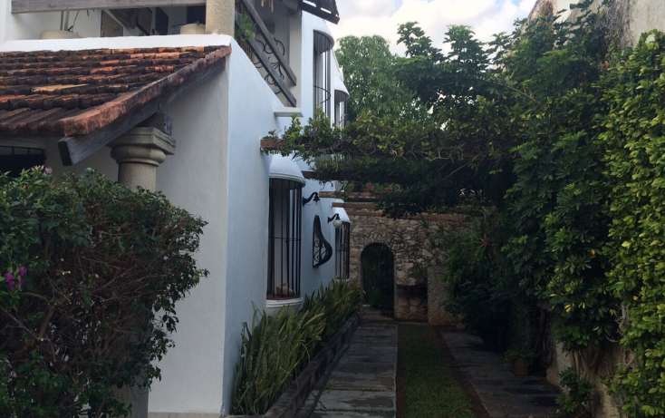 Foto de casa en venta en  , itzimna, mérida, yucatán, 1693362 No. 03