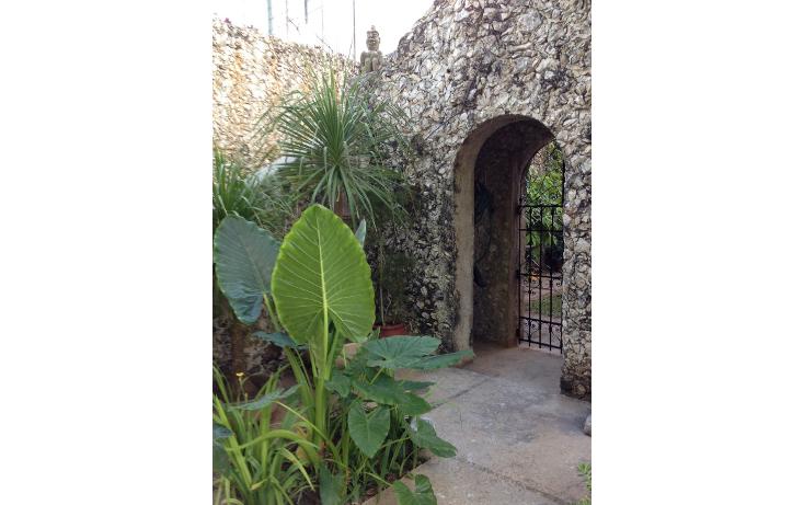Foto de casa en venta en  , itzimna, mérida, yucatán, 1693362 No. 04