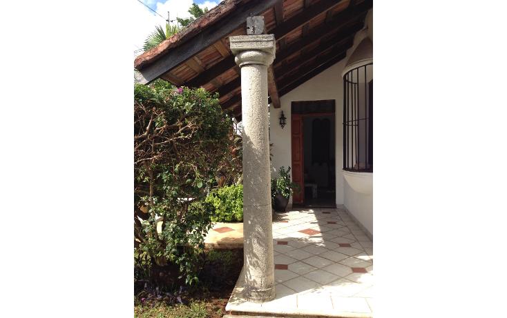 Foto de casa en venta en  , itzimna, mérida, yucatán, 1693362 No. 05