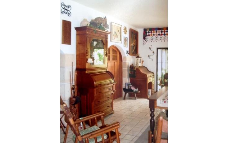 Foto de casa en venta en  , itzimna, mérida, yucatán, 1693362 No. 06