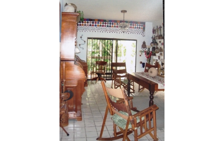 Foto de casa en venta en  , itzimna, mérida, yucatán, 1693362 No. 07