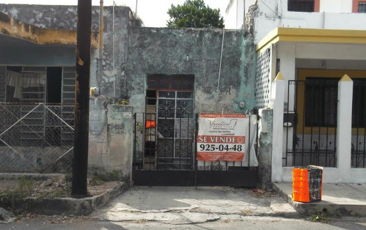 Foto de casa en venta en  , itzimna, m?rida, yucat?n, 1722074 No. 01