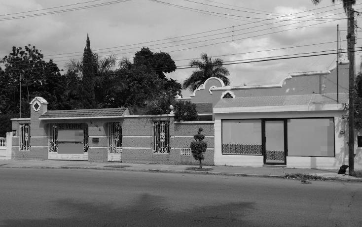 Foto de casa en venta en  , itzimna, mérida, yucatán, 1723082 No. 01