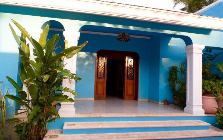 Foto de casa en venta en  , itzimna, mérida, yucatán, 1723082 No. 02