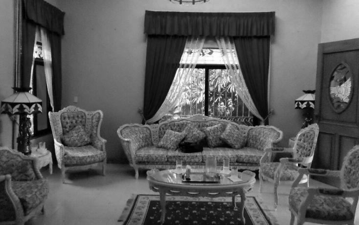 Foto de casa en venta en  , itzimna, mérida, yucatán, 1723082 No. 03