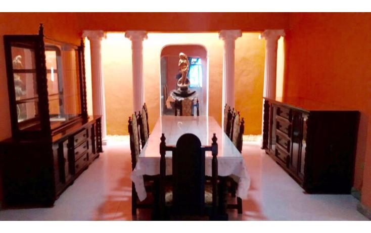 Foto de casa en venta en  , itzimna, mérida, yucatán, 1723082 No. 05