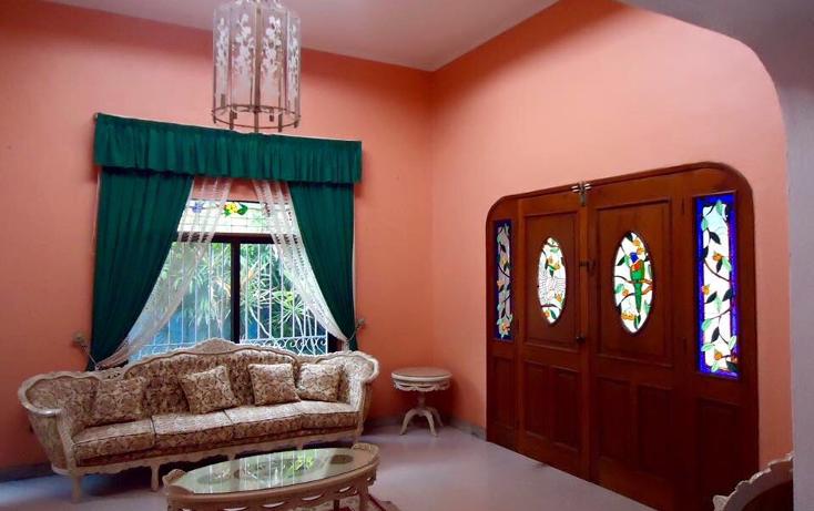 Foto de casa en venta en  , itzimna, mérida, yucatán, 1723082 No. 10