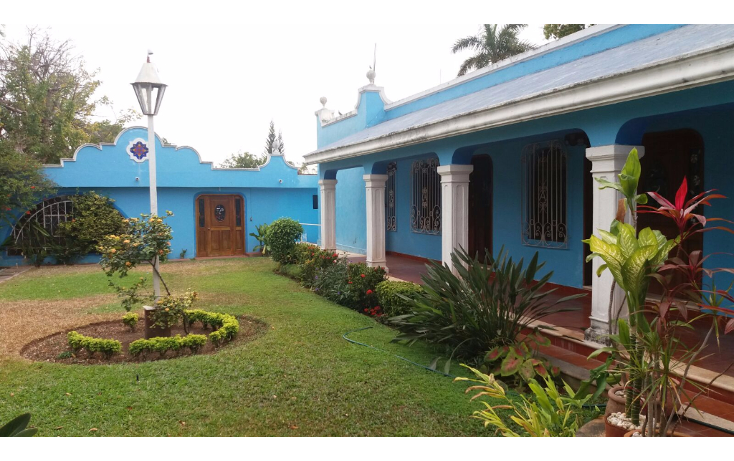 Foto de casa en venta en  , itzimna, mérida, yucatán, 1723082 No. 12