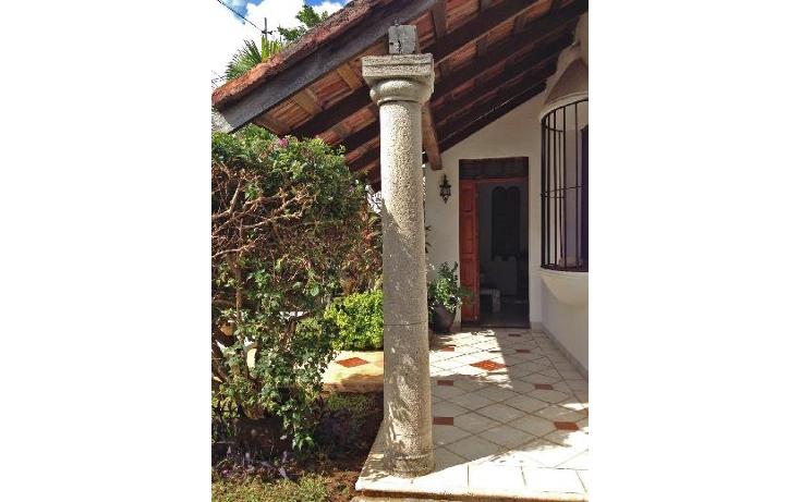 Foto de casa en venta en  , itzimna, m?rida, yucat?n, 1730100 No. 04