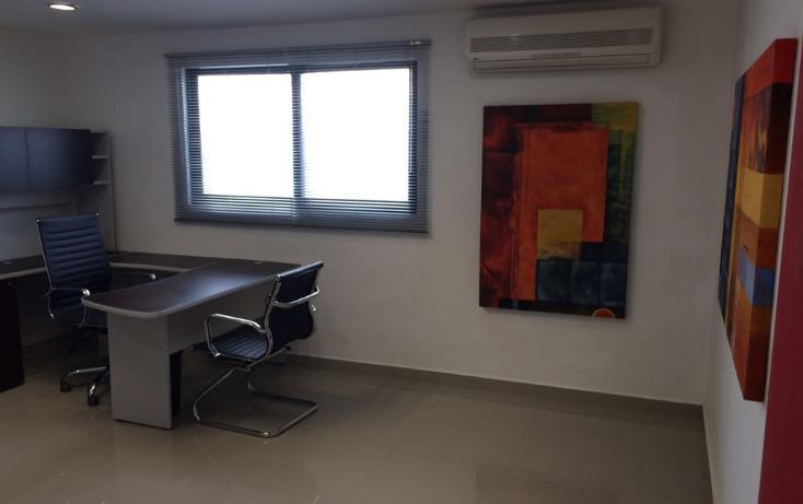 Foto de oficina en renta en  , itzimna, mérida, yucatán, 1736678 No. 01