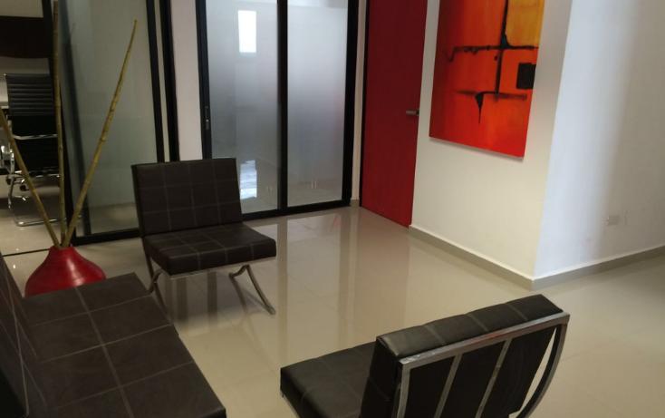 Foto de oficina en renta en  , itzimna, mérida, yucatán, 1736678 No. 02