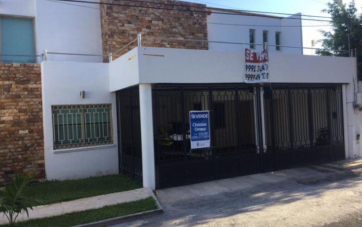 Foto de casa en venta en, itzimna, mérida, yucatán, 1850866 no 01