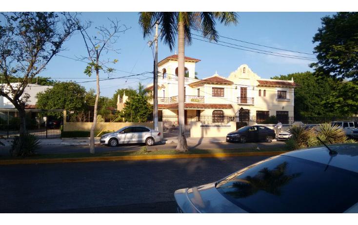 Foto de casa en venta en  , itzimna, mérida, yucatán, 1951614 No. 01