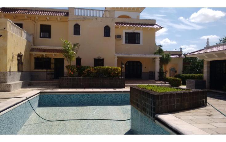 Foto de casa en venta en  , itzimna, mérida, yucatán, 1951614 No. 02