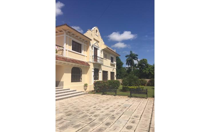 Foto de casa en venta en  , itzimna, mérida, yucatán, 1951614 No. 08