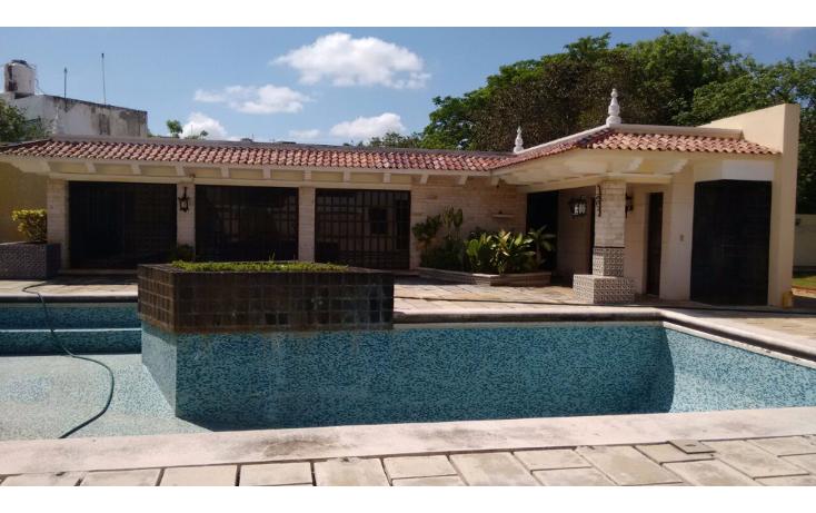 Foto de casa en venta en  , itzimna, mérida, yucatán, 1951614 No. 104