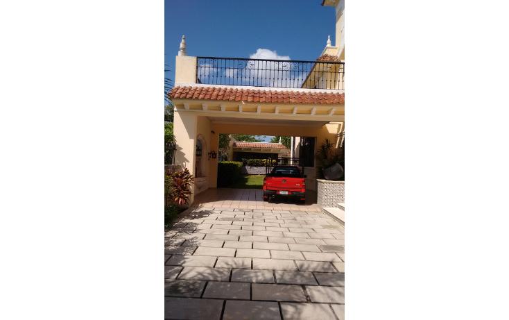 Foto de casa en venta en  , itzimna, mérida, yucatán, 1951614 No. 14