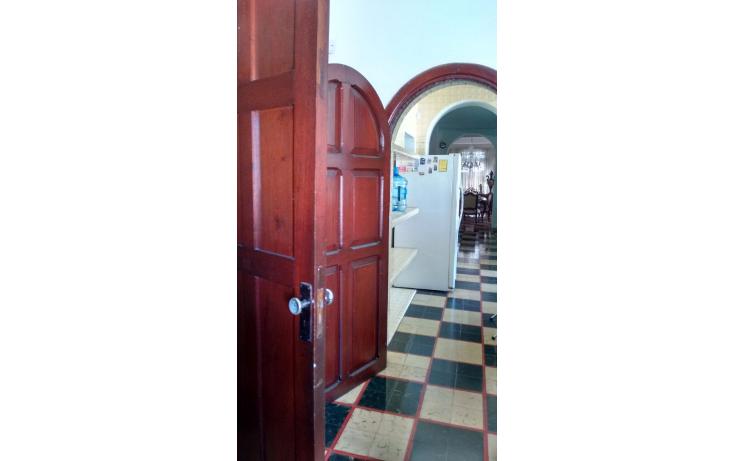 Foto de casa en venta en  , itzimna, mérida, yucatán, 1951614 No. 23