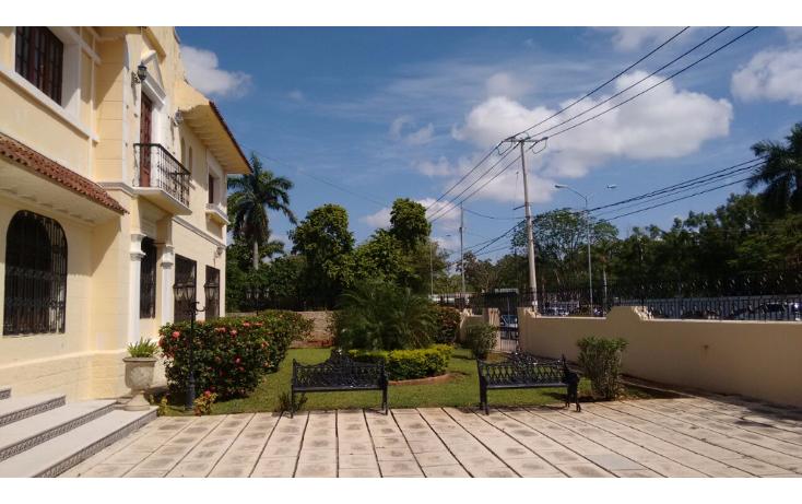Foto de casa en venta en  , itzimna, mérida, yucatán, 1951614 No. 27