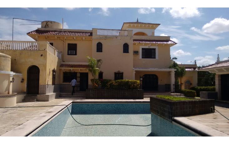 Foto de casa en venta en  , itzimna, mérida, yucatán, 1951614 No. 28